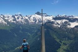13 Juin 2021 - Col de L'encrenaz et Petit Bargy